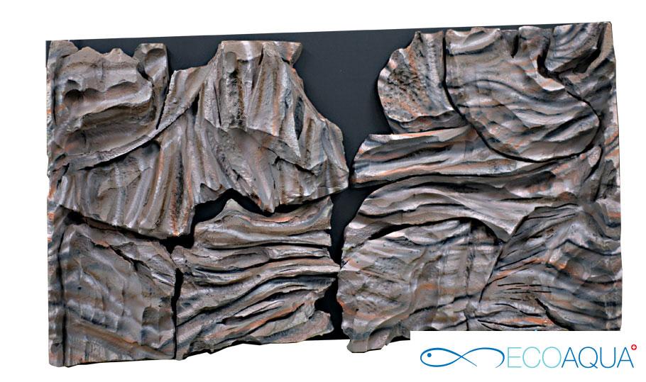 Sedimentärer Hintergrund
